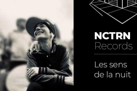 Nctrn records : les sens de la nuit